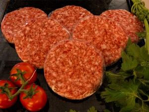 4oz Beefburger