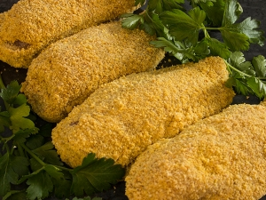 Fresh Chicken Kievs