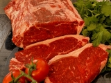 2 x 8oz Sirloin Steaks