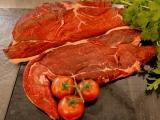 2 x 8oz Rump Steaks